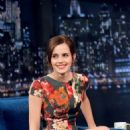Emma Watson - The Tonight Show Starring Jimmy Fallon