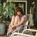 Helena Christensen - Elle Magazine Pictorial [France] (27 July 2018)