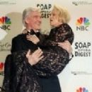 David Canary and Jennifer Bassey