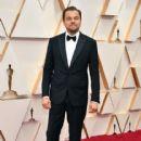 Leonardo DiCaprio At The 92nd Annual Academy Awards - Arrivals