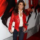 Paula Abdul - High School Musical 3 LA Premiere, 2008-10-16