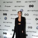 Atiye Deniz attend GQ Men of the Year Awards Istanbul - 454 x 681