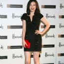 Sophie Ellis-Bextor - The Emerald Ball In Aid Of The Elton John AIDS Foundation At Harrods On November 5, 2009 In London, England