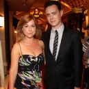 Colin Hanks and Samantha Bryant - 450 x 594
