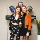 Veronica Zoppolo and Jade De Lavareille – Rimowa x Alexandre Arnault Pop-Up Event in LA - 454 x 680