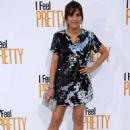 Natalie Morales – 'I Feel Pretty' Premiere in Los Angeles - 454 x 648