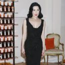 Dita Von Teese - Cointreau Party In London, 13.12.2007.