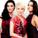Michelle Williams - InStyle Magazine Pictorial [United States] (March 2013)