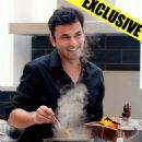 Vikas Khanna - Men's Health Magazine Pictorial [India] (October 2012) - 454 x 560