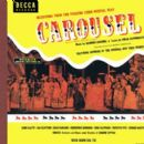Carousel (musical) 1945 Original Broadway Cast -Included Are Photos From Other Productions Of This Title - 454 x 391