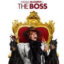The Boss (2016) - 454 x 719