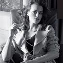 Yasmin Le Bon - Myself Italy, March 2014 - 454 x 619