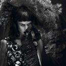 Saskia De Brauw - Vogue Paris September 2012