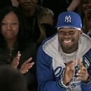 50 Cent and Shaniqua Tompkins