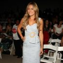 Lauren Conrad - Nanette Lepore Spring 2009 Fashion Show (Front Row) During Mercedes-Benz Fashion Week In NYC, 10.09.2008.