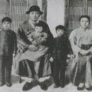 Kim Il-sung - Viva! Biography Magazine Pictorial [Russia] (November 2017) - 454 x 377
