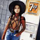 Zoë Kravitz - Nylon Magazine Pictorial [United States] (August 2015)