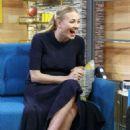 Yvonne Strahovski – The IMDb Show in Studio City - 454 x 681