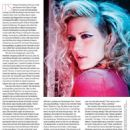 Ellie Goulding You Magazine Pictorial 16 May 2010 United Kingdom