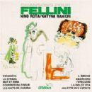 Nino Rota - Chansons pour Fellini