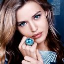 """Bling Rings"" – Vogue USA December 2013"