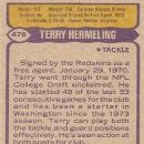Terry Hermeling - 250 x 350
