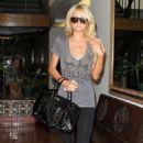Paris Hilton: Coffee Bean Cutie