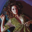 Melissa Benoist - W Magazine Pictorial [United States] (October 2016) - 454 x 549