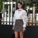 Bruna Marquezine – Leaving the Miu Miu Resort 2020 Show in Paris 06/29/2019 - 454 x 681