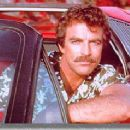 Tom Selleck in Magnum P.I. (1980)