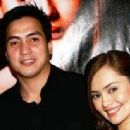 Wendell Ramos and Angelika Dela Cruz