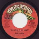 Rare Earth Album - Big John Is My Name
