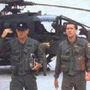Fire Birds - Tommy Lee Jones and Nicolas Cage