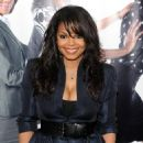 Janet Jackson - ''Why Did I Get Married Too'' New York Premiere, 22 March 2010