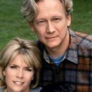 Meredith Baxter and Bruce Davison