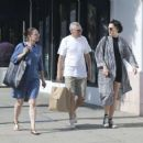 Jessie J out shopping in Hollywood - 454 x 373