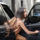 Olivia Culpo – Out in Los Angeles - 454 x 681