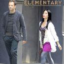 Lucy Liu - Elementary - 454 x 575