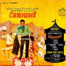 Carousel 1965 Music Theatre Of Lincoln Center Summer Revivel - 454 x 454