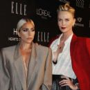 Charlize Theron – ELLE's 25th Women in Hollywood Celebration in LA - 454 x 368
