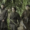 "First Photos from ""Game of Thrones"" Season 3"