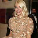 Holly Willoughby – 2019 TV Choice Awards in London - 454 x 702