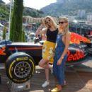 Kate Upton – Monaco Formula One Grand Prix in Monte Carlo - 454 x 303