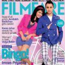 Priyanka Chopra, Imran Khan - Filmfare Magazine Pictorial [India] (July 2011)