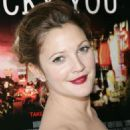 "Drew Barrymore - ""Lucky You"" Premiere In Tribeca"