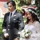Ana Brenda Contreras and Daniel Arenas - 454 x 304