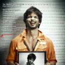 Shahid Kapoor - Notch Magazine Pictorial [India] (13 May 2013)