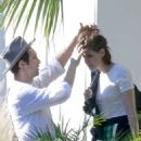 Kristen Stewart Photoshoot In La