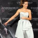 "Kate Beckinsale Takes ""Underworld: Awakening"" to Berlin"