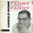 Fanny Original 1954 Broadway Musical Starring Ezio Pinza - 454 x 464